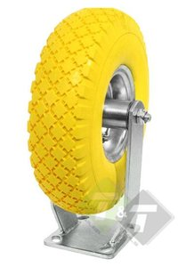 bokwiel, bokwielen, PU wielen, bok wielen, bok wiel, massief wiel, wielen