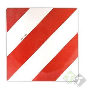 Lange lading bord, Markeringsbord, Reflectie bord, Markering bord, Langelading bord, Markerings bord, Langeladingbord