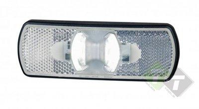 Zijlamp, Contourverlichting, Positieverlichting, Zij lamp, Contour verlichting, Positie verlichting