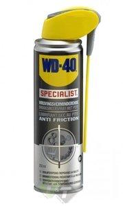 WD-40, WD40, WD 40, Multispuit, Multispray, Smeermiddel, Smeer spray, PTFE, Droogsmeerspray, Droog smeer spray