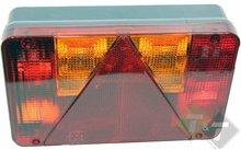 aanhangerverlichting, aanhangwagenverlichting, verlichting, trailerverlichting, lamp