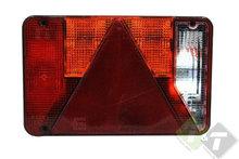 achterlicht, aanhangerverlichting, aanhangwagenverlichting, verlichting, trailerverlichting, lamp