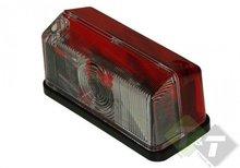 breedte verlichting, breedtelamp, aanhangerverlichting, verlichting, lamp, lampen