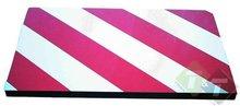lange lading bord, markeringsbord, reflectie bord, markering bord