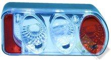 achterlicht, aanhangerverlichting, aanhangerlamp, aanhanger, aanhangerverlichting