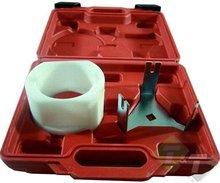 opel vauxhall brandstoffilter demontage set, brandstoffilter gereedschap, brandstof filter set, filter demontage set