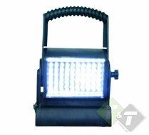 lamp, oplaadbare lamp, werklamp, hobby lamp, led lamp