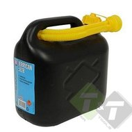 jerrycan 10 liter kunststof, jerrycan, jerrycans, kanister, jerry can, opslag kan