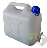 water jerrycan, waterkan, jerrycan, kanister, jerry can, opslag kan