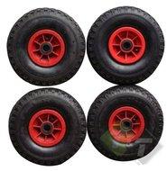 bolderkar/steekwagen wiel, steekwagen wiel, bolderkar wiel, steekwagen wielen, bolderkar wielen, wielen, wiel